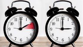 Změna času trápí hlavně starší lidi a děti.