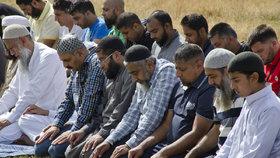 Muslimové mají v Německu k dispozici vlastní banku