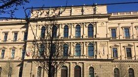 Ústavní soud v Brně se zabýval stížnosti squatterů, kterým se nezamlouval postup policie při vyklízení usedlosti Cibulka.