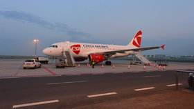 Na řecký ostrov Kos odletěli cestující z Brna, v Praze mají smůlu a stále čekají (ilustrační foto).