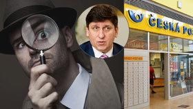Česká pošta chystá kontroly svých zaměstnanců.