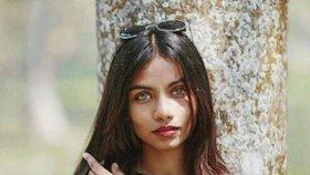Zabili úspěšnou modelku (†21) muslimští extrémisté? Bylo to kvůli jejím šatům, tvrdí otec.