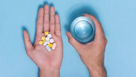 Pomůžou vitamíny vyléčit rakovinu?