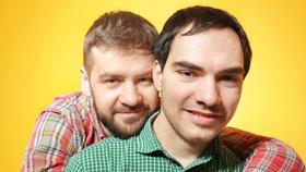 Homofobie dětem vadí víc než stejná sexuální orientace jejich rodičů.