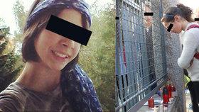 Juliina maminka má jasno: Její dcera se oběsila kvůli šikaně spolužáků.