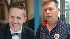 Otec zavražděného Petra Vejvody Kamil bude možná novým poslancem.