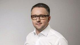 David Rusňák, podnikatel a zeť Aleny Schillerové