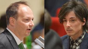 Senátor Láska končí u Zelených.