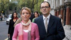 Fiona a David Payneovi