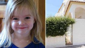 Nové detaily ohledně případu malé Maddie: Co jejímu zmizení předcházelo?