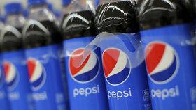 Pepsi má nejmodernější továrnu v Praze: Vyrobí až 24 tisíc lahví za hodinu.