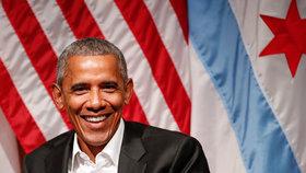 Herečka a moderátorka si vzala na paškál poradkyni amerického exprezidenta Obamy.