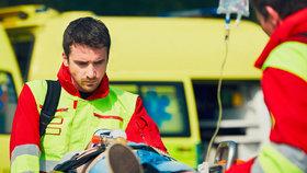 Řidič (†37) dostal infarkt za volantem: Lidé mu nepomohli, báli se koronaviru (ilustrační foto).