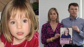 Šokující slova bývalé spolupracovnice FBI o případu ztracené Maddie