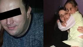 Verunku (10) zneužil pedofil na cestě z kostela.