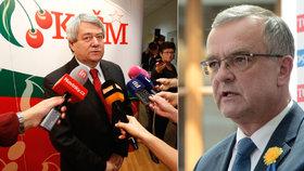 Miroslav Kalousek nevěří, že komunisté seženou dostatek podpisů, aby vyvolali schůzi k nedůvěře vládě.