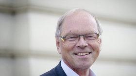 Předseda hospodářského výboru Ivan Pilný (ANO)