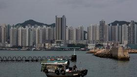 Nejdražší pozemek světa se prodal v Hongkongu za tři miliardy dolarů.