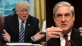 Vyšetřování povede bývalý šéf FBI Robert Mueller.