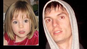 Britský pedofil Aaron Collis tvrdil, že zabil Maddie.