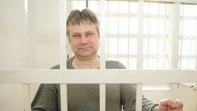 Jiří Kajínek má za sebou celkem čtyři odsouzení. První dvě pokládá za spravedlivá.