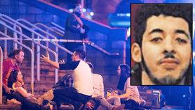 Útočník z Manchesteru podle zdrojů před nedávnem navštívil Libyi
