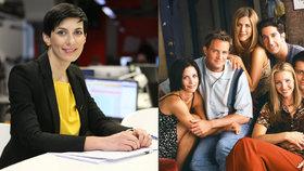 Poslankyně Adamová se zasadila o televizní změnu: ČT má naráz vysílat pořady dabované i v originále.