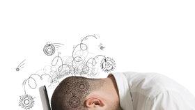 Podle Jana Kulhánka z Psychoterapie Anděl stres nemusí být na škodu, nesmí ale trvat dlouho.