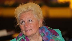 Zuzana Roithová neuspěla v boji o post ve vedení KDU-ČSL. Prezidentskou kandidaturu odmítla.