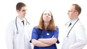 V dalším kole předvolebních debat se bude mluvit o zdravotnictví.