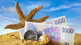 Můžete vyrazit na dovolenou bez cestovního pojištění?