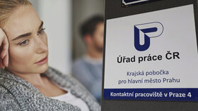 Nezaměstnanost v Česku v srpnu stagnovala na 3,1 procenta. Bez práce bylo 230.499 lidí, což je nejnižší srpnová hodnota od roku 1997 (ilustrační foto).
