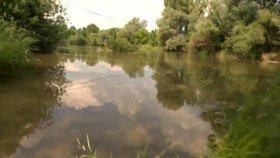 Dvouletý Matěj se utopil v Dunaji.