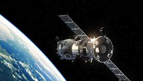 Satelitní centrum SATCEN ČR by mělo být plně funkční do roku 2020