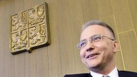 Prezident Miloš Zeman odmítl jmenovat šéfa Bezpečnostní informační služby (BIS) Michala Koudelku generálem