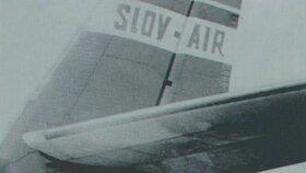 Kapitán uneseného letadla Ján Mičica