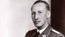 Vyhlazení Lidic bylo odplatou za úspěšný atentát na Reinharda Heydricha.