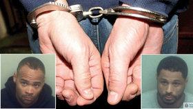 Zvrácení lupiči mučili starší pár, kořist odletěli utratit do Dubaje.