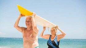 Jaké karamboly mohou nastat během dovolené?