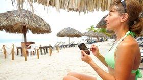 Roamingové poplatky při volání ze zahraničí byly zrušeny už loni. Nastala tak situace, kdy telefonní hovor přes hranici různým směrem stál různé částky.