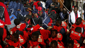 Obavy z migrantů budou podle Babiše hlavním tématem mezi voliči při volbách do europarlamentu, které se budou konat příští rok