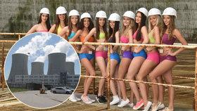 Miss energie 2017