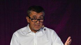 Andrej Babiš představil svoji knihu. Uvádí v ní, čeho chce dosáhnout.