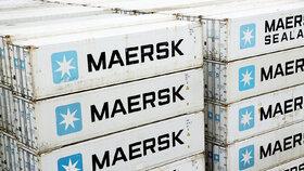 Napadené byly i počítače dánské rejdařské společnosti Maersk.