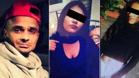 Muž, který na Nový rok v Anglii přejel dvě české dívky, dostal 4 roky vězení.