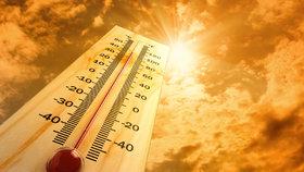 Česko zažilo druhý nejteplejší červen od roku 1961. Průměrná teplota byla 18,2 °C.