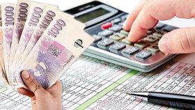 Důchod nižší než 5000 korun: V Česku ho pobírá 25 tisíc seniorů