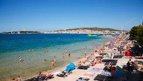 Chorvatsko se během letošní dovolenkové sezony potýkalo s několik jevy, které mohly nepříjemně překvapit turisty. Vedle zemětřesení to bylo zamořené moře fekáliemi u Dubrovníku nebo silné deště.