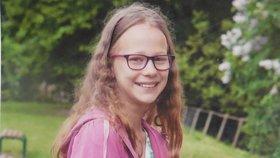 Míša je pohřešovaná od 11. ledna letošního roku.