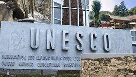 UNESCO si připsalo na seznam 21 nových památek.